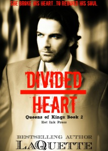 Divided Heart Final Version Cover